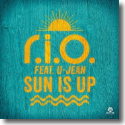 Cover: R.I.O. feat. U-Jean - Sun Is Up