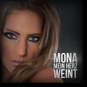 Cover:  Mona - Mein Herz weint
