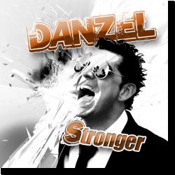 Cover: Danzel - Stronger