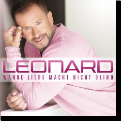 Cover: Leonard - Wahre Liebe macht nicht blind