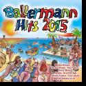 Cover:  Ballermann Hits 2015 - Various Artists