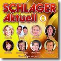Cover:  Sclager Aktuell 8 - Various Artists