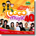 Cover:  Toggo Music 40 - Various Artists