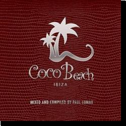 Cover: Coco Beach Ibiza 4 - Various Artists