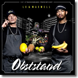 Cover: LX & Maxwell - Obststand