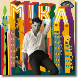 Cover: Mika - No Place In Heaven