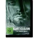 Cover:   - Kurt Cobain - Tod einer Ikone