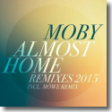 Cover: Moby feat. Damien Jurado - Almost Home (Remixes 2015)
