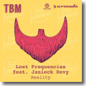 Cover: Lost Frequencies feat. Janieck Devy - Reality