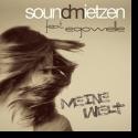 Cover: Soundmietzen feat. EgoWelle - Meine Welt