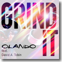 Cover:  Olando feat. David A.Tobin - Grind It