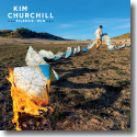 Cover:  Kim Churchill - Silence/Win