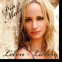 Cover:  Pia Malo - Leben - Lieben