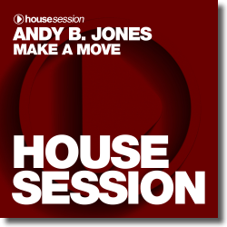 Cover: Andy B. Jones - Make A Move