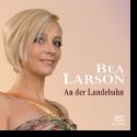 Cover:  Bea Larson - An der Landebahn