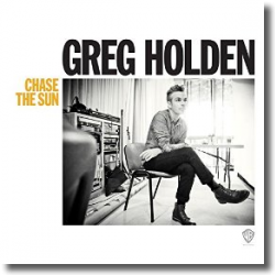 Cover: Greg Holden - Chase The Sun