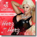 Cover: Sophia Vegas Wollersheim feat. Willi Wedel - Herz An Herz