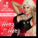 Cover:  Sophia Vegas Wollersheim feat. Willi Wedel - Herz An Herz
