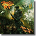 Cover:  Jungle Rot - Order Shall Prevail