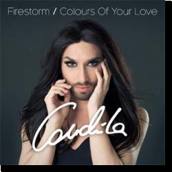 Cover: Conchita Wurst - Firestorm