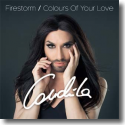 Cover:  Conchita Wurst - Firestorm