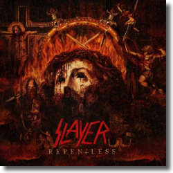 Cover: Slayer - Repentless