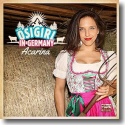 Cover:  Acarina - Ösigirl In Germany