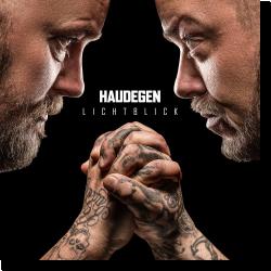 Cover: Haudegen - Lichtblick