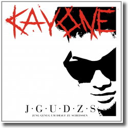 Cover: Kay One - J.G.U.D.Z.S.