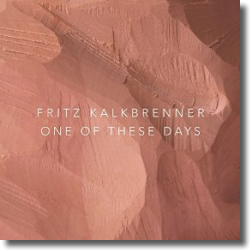 Cover: Fritz Kalkbrenner - One Of These Days