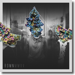 Cover: ROMN - MMXV