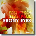 Cover:  Rico Bernasconi & Tuklan feat. A-Class & Sean Paul - Ebony Eyes