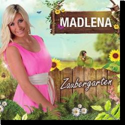 Cover: Madlena - Zaubergarten