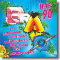 Cover:  BRAVO Hits 90 - Various Artists
