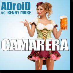 Cover: ADroiD vs. Benny More - Camarera