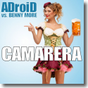 Cover:  ADroiD vs. Benny More - Camarera