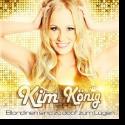 Cover:  Kim König - Blondinen sind zu doof zum Lügen