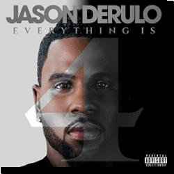 Cover: Jason Derulo - Cheyenne