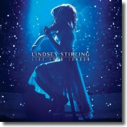 Cover: Lindsey Stirling - Live From London