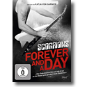 Cover: Scorpions - Forever And A Day