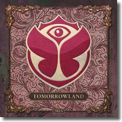 Cover: Tomorrowland - The Secret Kingdom Of Melodia - Various Artists