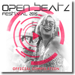 Cover: Open Beatz Festival 2015 - Various Artists