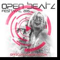 Cover:  Open Beatz Festival 2015 - Various Artists