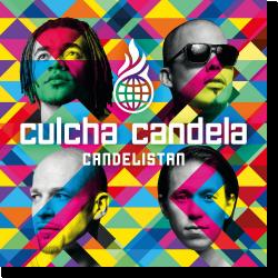 Cover: Culcha Candela - Candelistan