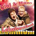 Cover: Olaf & Hans - Lokalverbot