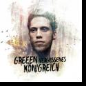 Cover: GReeeN - Vergessenes Königreich
