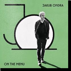 Cover: Jakub Ondra - On The Menu