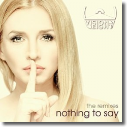 Cover: Visioneight - Nothing To Say (The Remixes)