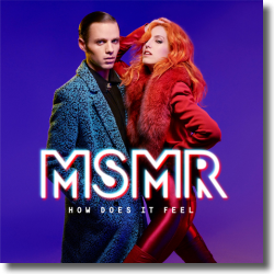 Cover: MS MR - How Does It Feel