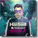 Cover:  Hardwell pres. Revealed Vol. 6 - Various Artists